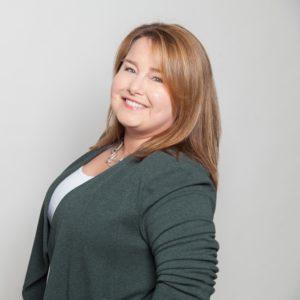 Michelle Desrosiers 1