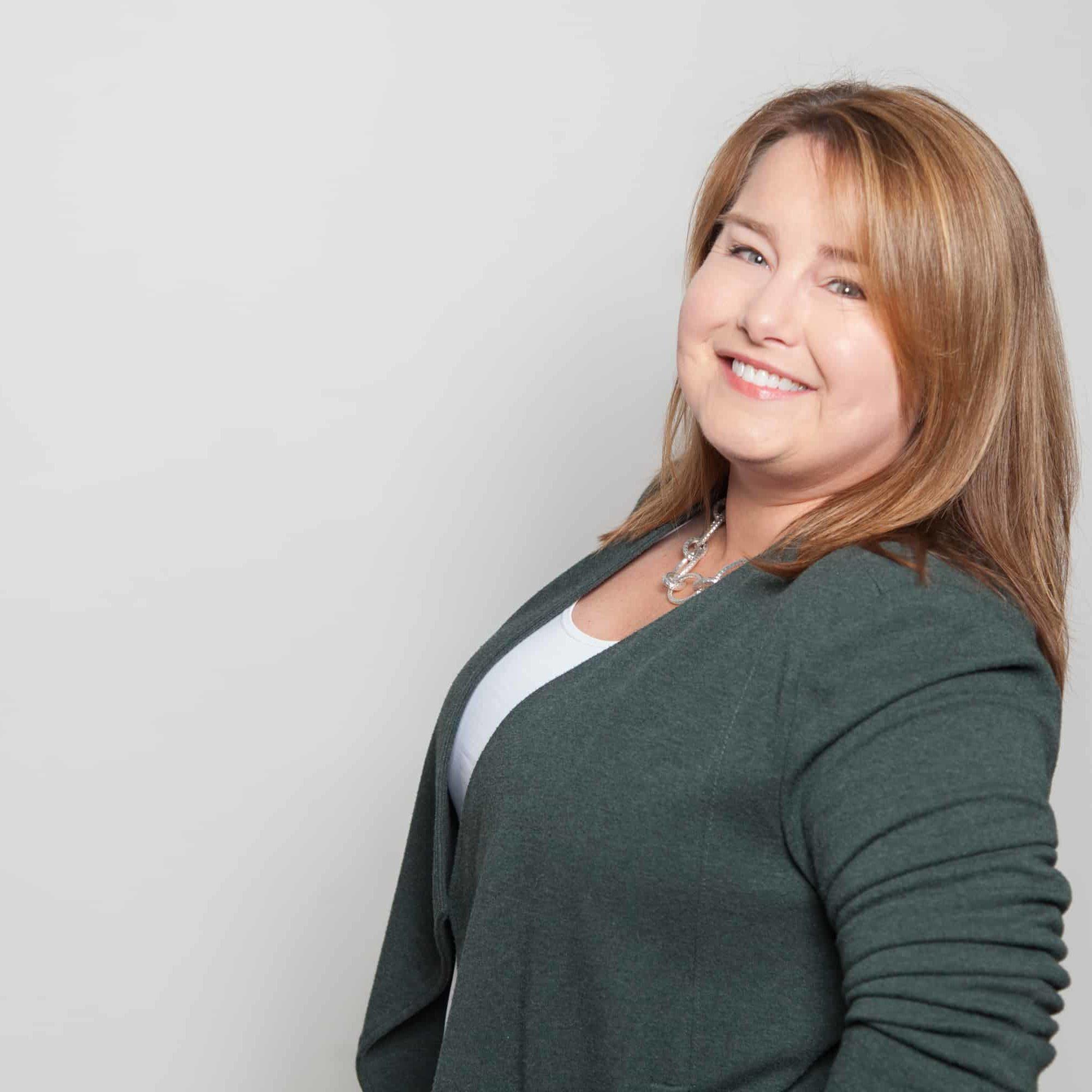 Michelle Desrosiers
